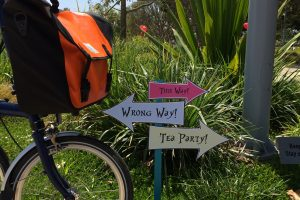Day 9 – Plan Your Bike Route